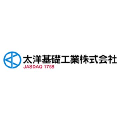 企業データ - 太洋基礎工業株式...